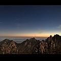 HERO老師的寫真- 黃山,日與夜