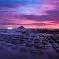HERO老師的寫真- 和平島-豆腐岩