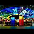 高雄-美麗島站-光之穹頂