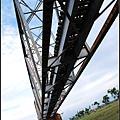 HERO老師的- 高雄舊鐵橋