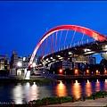 HERO老師的- 台北彩虹橋