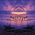 HERO老師的- 台南七股潟湖寫真