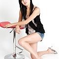 【模特兒】Miko 玲子