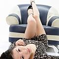 【模特兒】米咖奶 【攝影】Andy Lin 【攝影棚】小林攝影棚