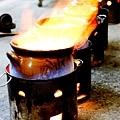 Andy老師的美食攝影-三重羊肉爐