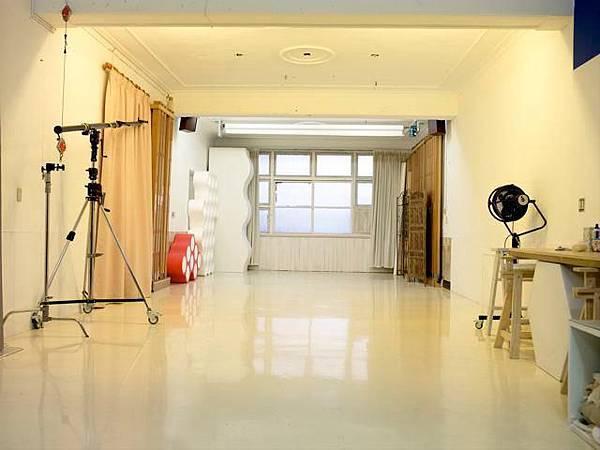 東拍西攝攝影棚