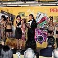 Andy老師的活動記錄-peatax 發表會
