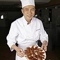 Andy老師的美食攝影-天~北平烤鴨