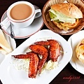 Andy老師的美食攝影-上海灘茶餐廳