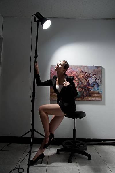 攝影教學-聯成電腦