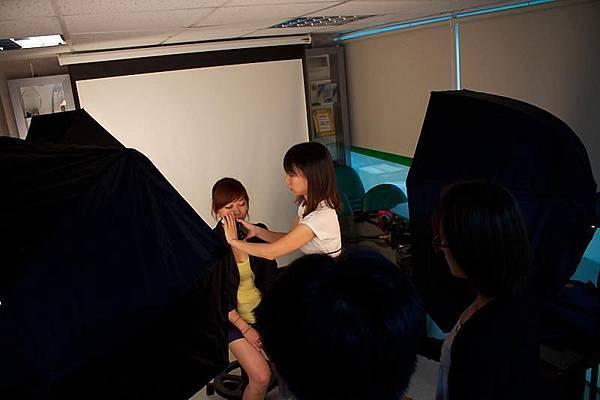 攝影教學活動-聯成電腦忠孝分校-攝影課程-2012.09.22