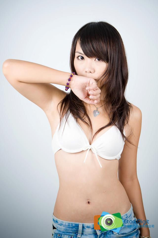 【模特兒】拉拉
