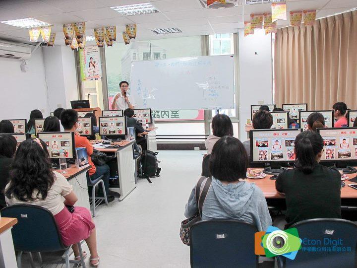 攝影教學-聯成電腦-羅東分校-攝影課程-2012.09.22