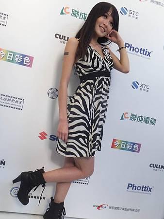 2012-攝影器材展 聯成電腦 12/19-唯美人像攝影