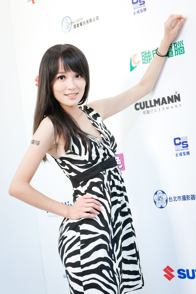 2012 台北國際攝影器材大展