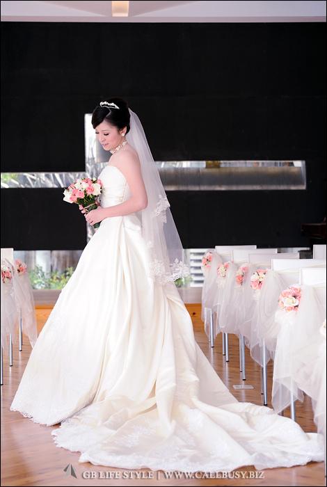 【台中婚攝】【婚攝推薦】婚紗攝影-忙線老師