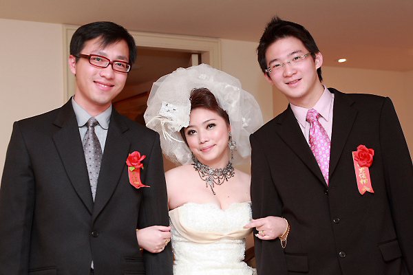 【婚禮記錄】【婚禮紀實】【攝影師】【台北】【推薦】漢傑-儀姍婚宴