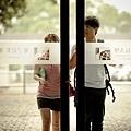 【婚紗照】【作品集】【屏東】【推薦】 攝影師:Mac 造型師:NiCo 新人:佩君+正雄 地點:屏東科技大學