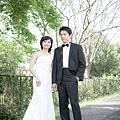 【婚紗照】【作品集】【推薦】 攝影師:山米 造型師:孫千越 新人:馨儀+朝富 地點:台北