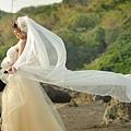 【婚紗照】【作品集】【高雄】【推薦】【自助婚紗】新人:祈喻&家禎 白紗篇