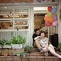 【婚紗照】【婚紗攝影】【作品集】【台北】【推薦】  新人:吳博穎+董宥佑  自然風格