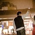 【婚紗照】【婚紗攝影】【作品集】【台北】【推薦】新人:吳博穎+董宥佑 (火紅愛戀)