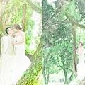 婚紗攝影/婚紗照/自助婚紗