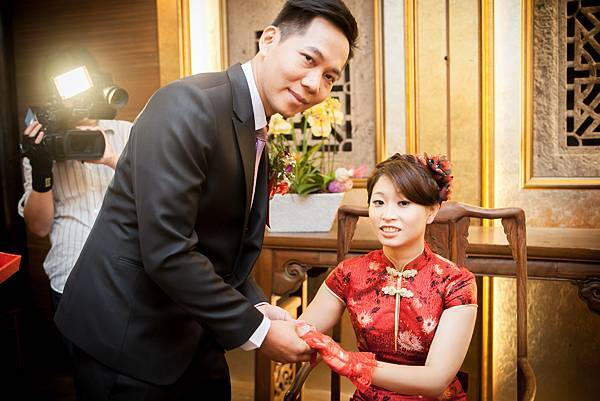 【自助婚紗】【婚攝推薦】台北婚禮攝影