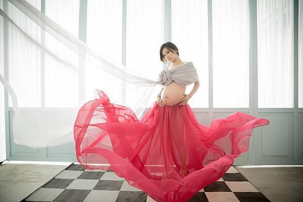 孕婦照/孕婦寫真/孕媽咪攝影/孕媽咪藝術照