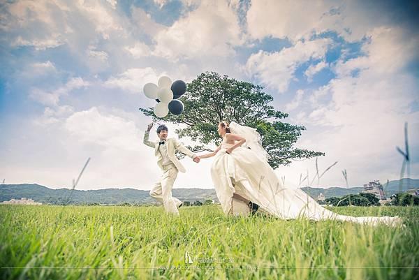 台北婚紗景點