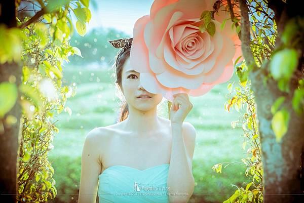 台北婚紗景點推薦