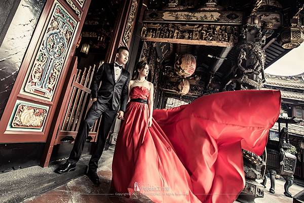 台北婚紗景點免費