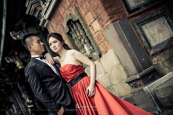 台北婚紗私房景點