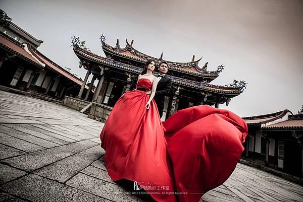 婚紗景點2017