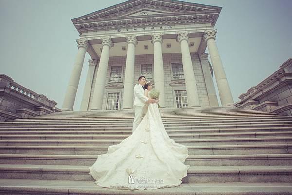 婚紗景點 台北