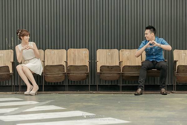 台北私房拍攝景點