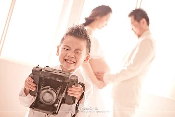 孕婦寫真攝影