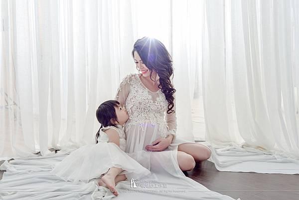 孕婦寫真婚紗工作室