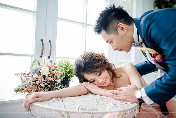 新娘姿勢介紹