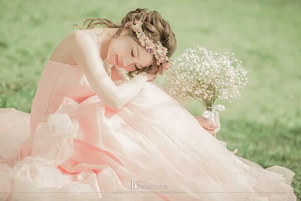婚紗照姿勢