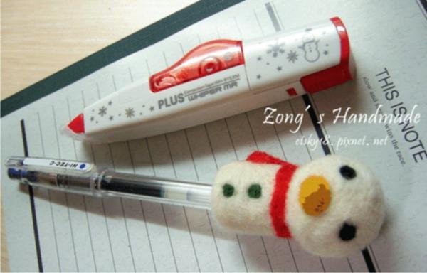 小雪人筆套-2.jpg