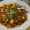 Kim's Diner