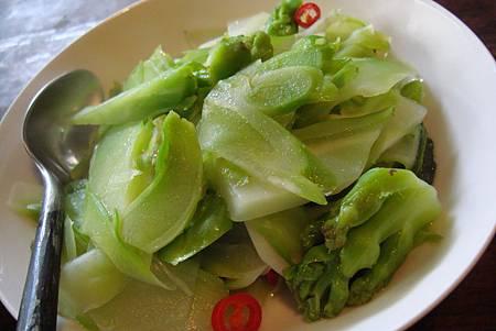 季節炒蔬菜