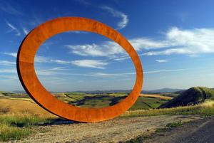 沃爾泰拉大圓環