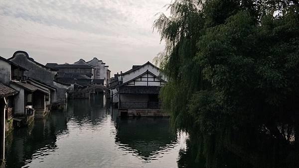 蘇州自助旅行