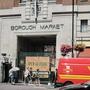 倫敦美食食材集散地之一