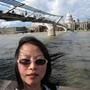 泰晤士河 千禧橋