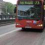 每天往返搭的公車73路