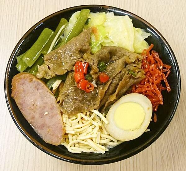 牛肉飯-1