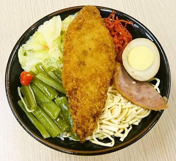 魚排飯-1